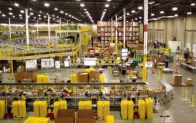 amazon hires