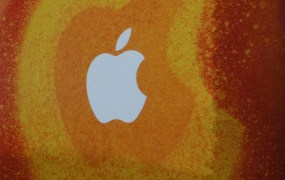 A close second, Apple has $40.4 billion in accumulated foreign earnings.
