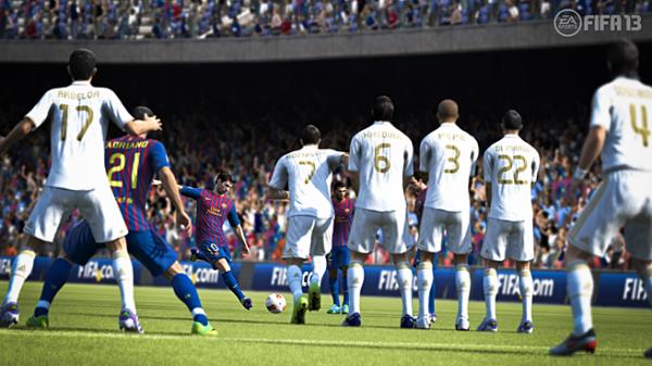 FIFA 13 5