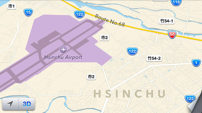 hsinchu-airport