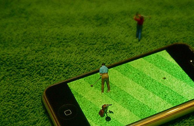 iphone-golf