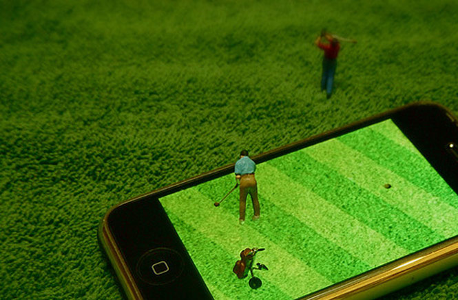 iphone-golf