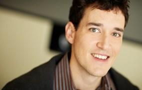 Josh McFarland, TellApart's CEO