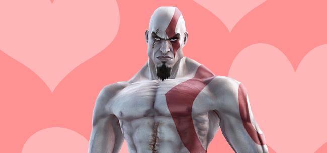 Extra Hearts -- Kratos