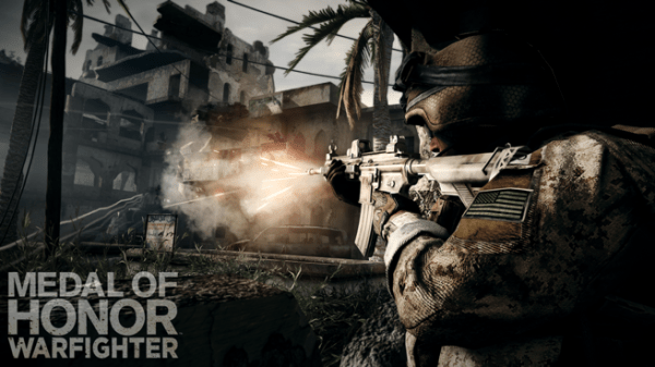 Medal of Honor: Warfighter 1
