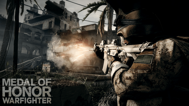Medal of Honor: Warfighter 1