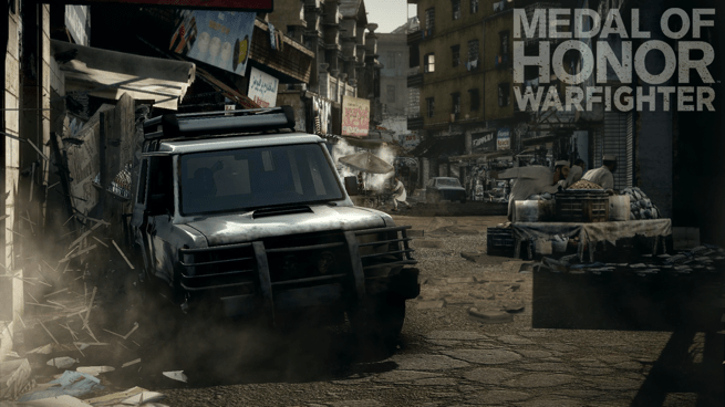 Medal of Honor: Warfighter 2