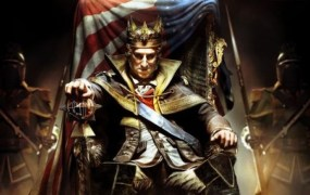 The Tyranny of King Washington