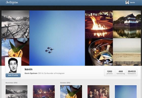 instagram-web-profiles