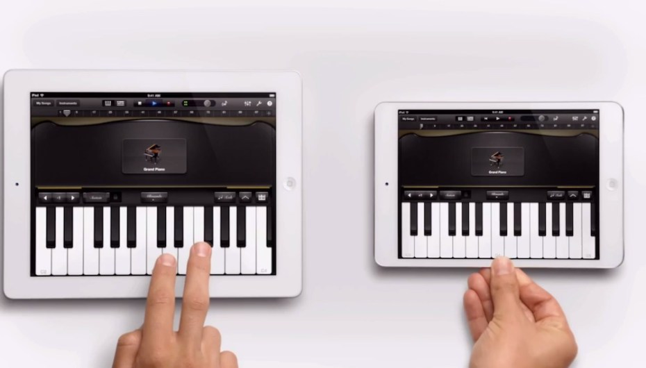 ipad-mini-piano