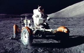 lunar-rover