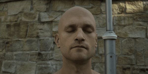 Octane Render head