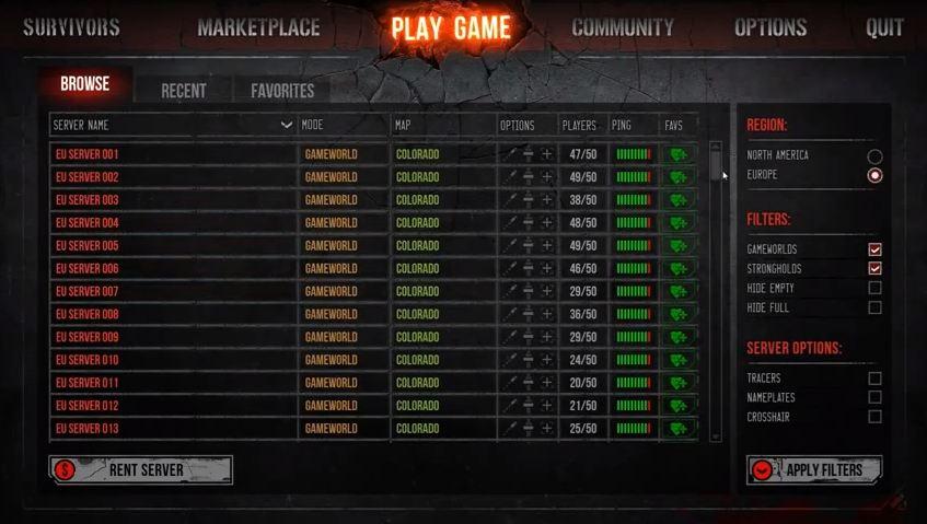 50-player server