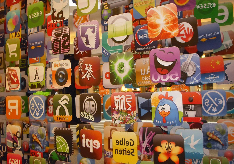 apps-galore