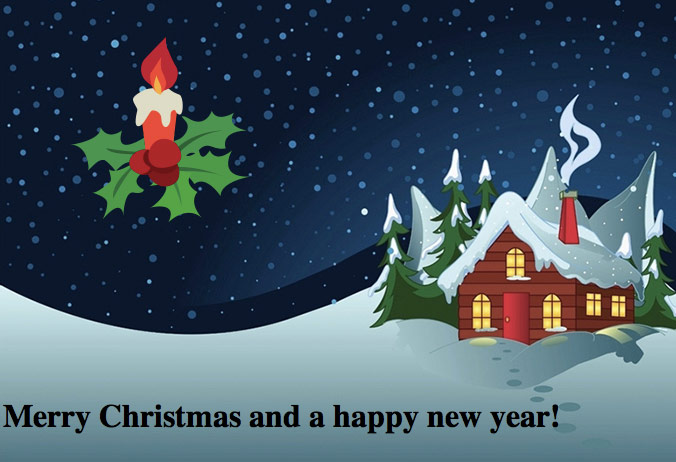 Christmas-card-codeacademy
