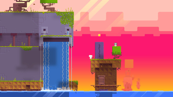 Fez game