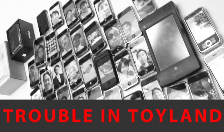TROUBLE-in-toyland