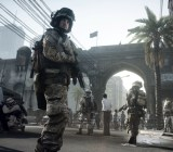 Battlefield 3 screen