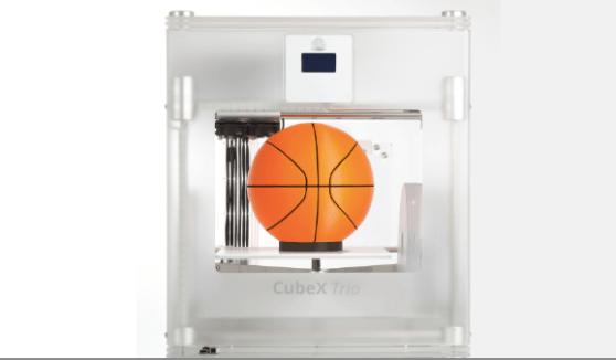 cubex-printer