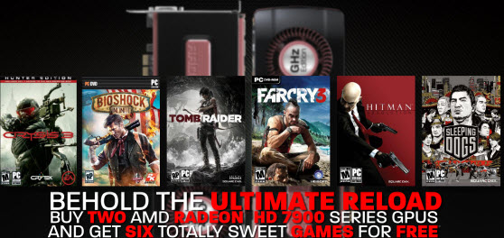 amd never settle bundle reloaded