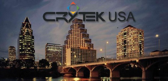 Crytek-USA