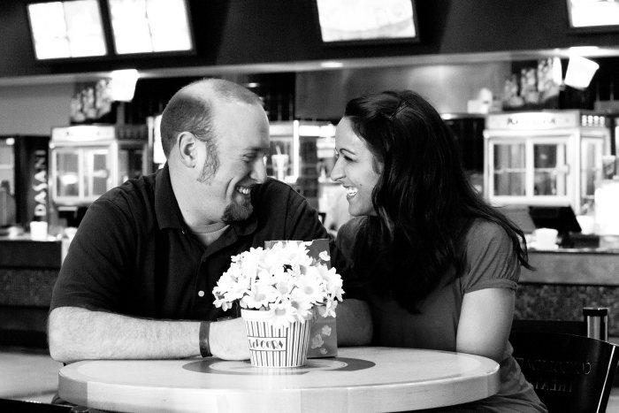 Diana & Stephen 1