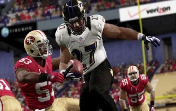Madden13 Super Bowl