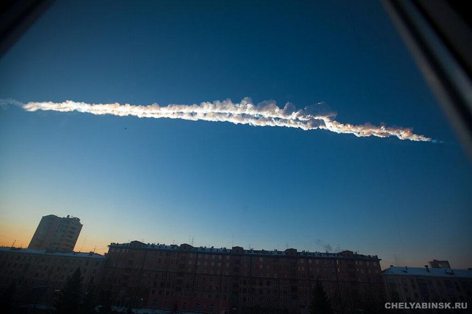 meteor russia streak