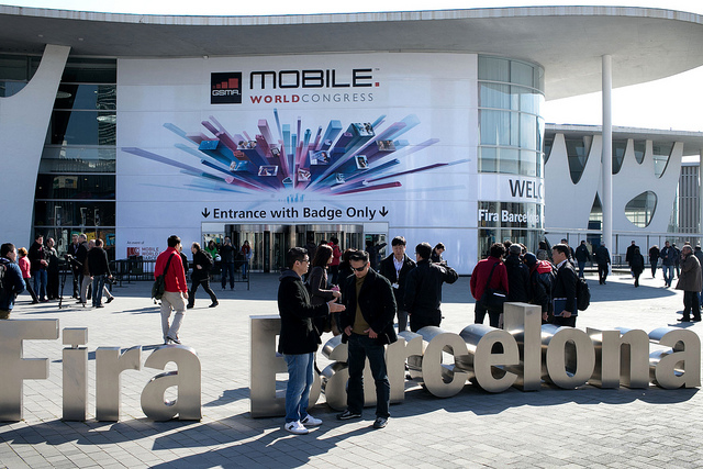 mobile world congress 2013 fira