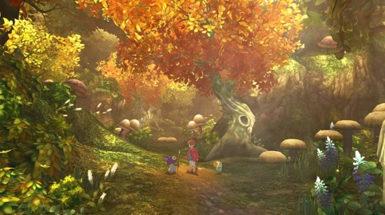 Ni No Kuni review 4