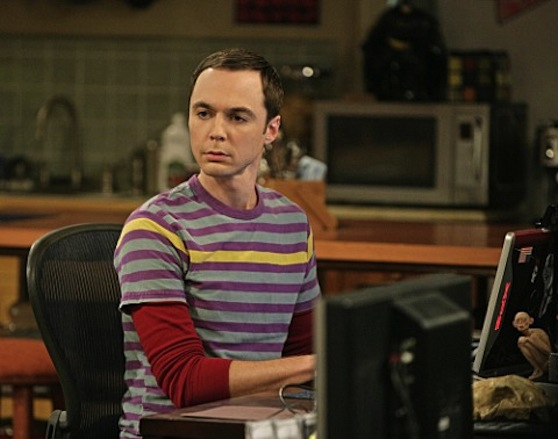 The Big Bang Theory, Sheldon