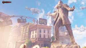 Irrational Games BioShock Infinite