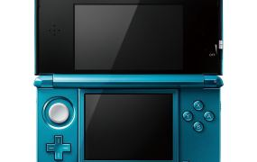 The 3DS has another great year.