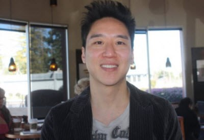 Dennis Fong, CEO of Raptr