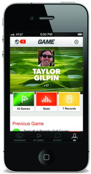 game golf 4