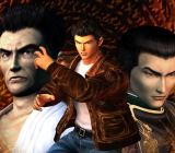 Sega's cult-classic open-world adventure title Shenmue.