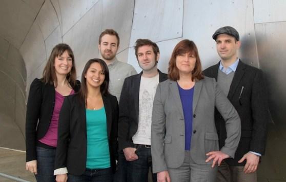 Spiral team photo 3.12.13