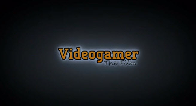 videogamer the film