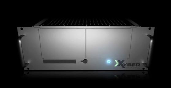 xyber-gen-1-4u-server