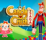 candy crush saga march