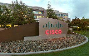 Cisco campus