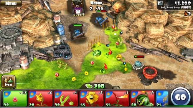 Zynga Mobile Inis