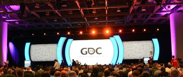 gdc big shot