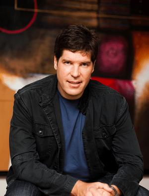 Matt Serletic, CEO of Music Mastermind