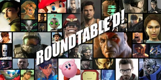 ROUNDTABLE'D!