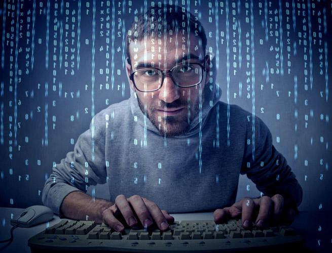 ss hacker