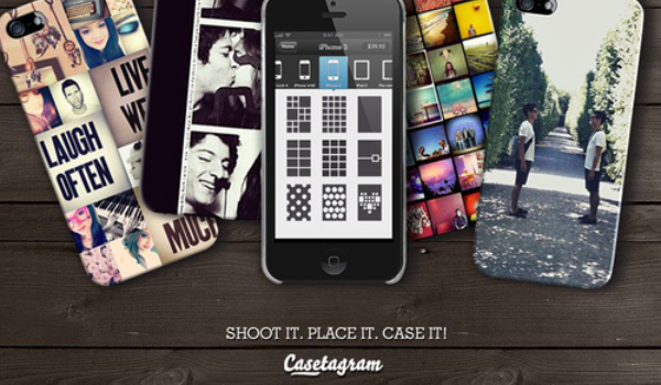 VB - Casetagram