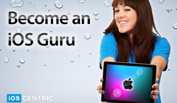 VB - iOS Guru