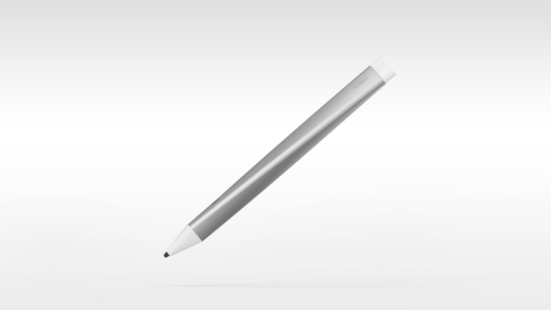 Adobe Mighty Pen
