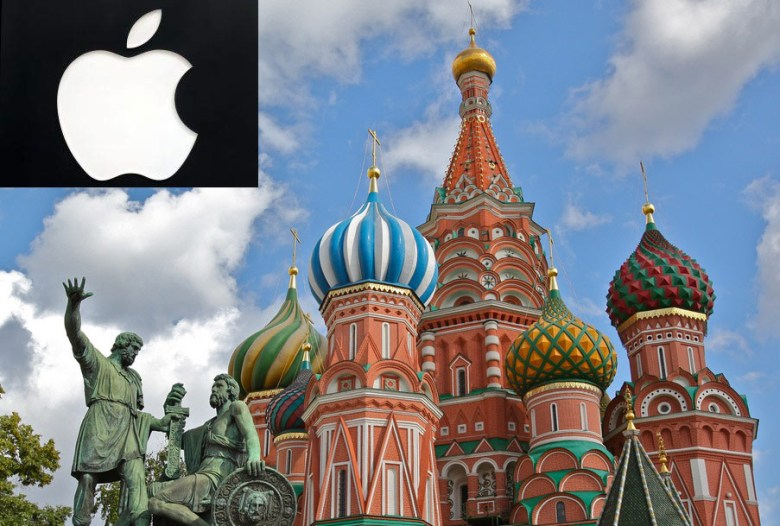apple-russia